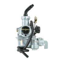 Chinese 110cc ATV Quad Engine Motor Carburetor Carb For Kazuma Redcat Mercat Honda WORLD / BL110 6 110cc 110 New