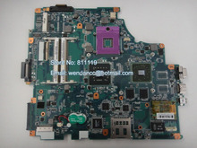 Laptop motherboard for MBX-189 A1553546A M760 Mpga478mn SATA VGN-FW27 FW29 FW35F FW