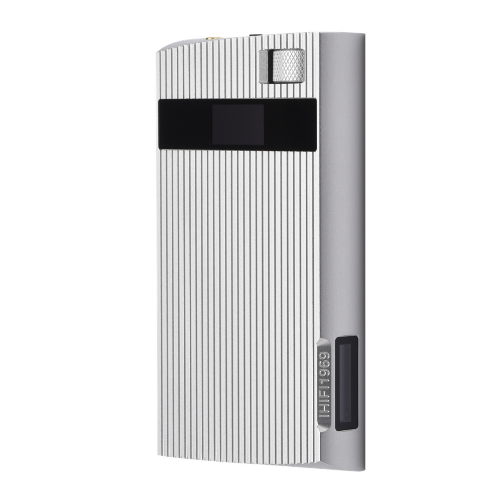 XUELIN H6 (IHIFI1969)  AK4495 32Bit/768K Pure Class A Portable Loseless Music Player OLED 6000mAh Lme49990*2 OP Amp DSD256|HiFi Players| |  - title=