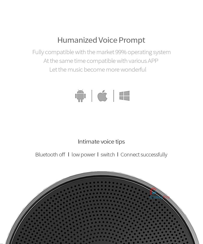 Bluetooth Speaker 8