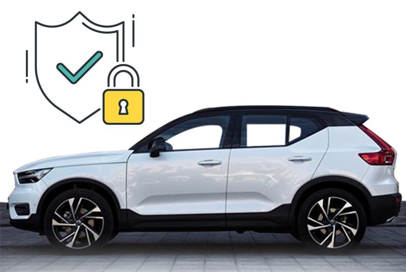car alarm security system (2)