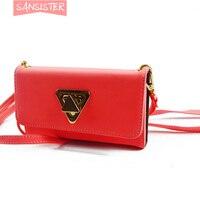 Sansister Detachable Bag Case For Iphone 7 Plus 6plus 6s 7 Not Only Mini Phantasmagoria Bag