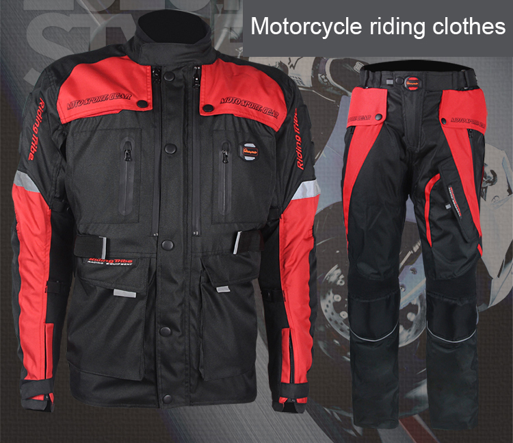 Detail Feedback Questions about Riding Tribe Motorcycle Racing ... df3d887769f52
