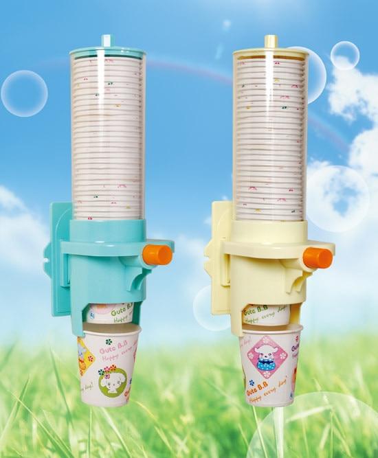 70-78 мм держатели бумажных стаканчиков пластиковые чашки дозаторы держать чашки чистой воды чашки диспенсер