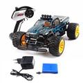 Novo Carro Rc 9504 9505 Escala 1:16 RC de Alta Velocidade Off-road 2.4G Carro de Controle Remoto Brinquedo do carro Máquinas No Rádio Controlado