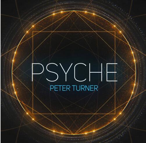 Psyche By Peter Turner-Magic Tricks