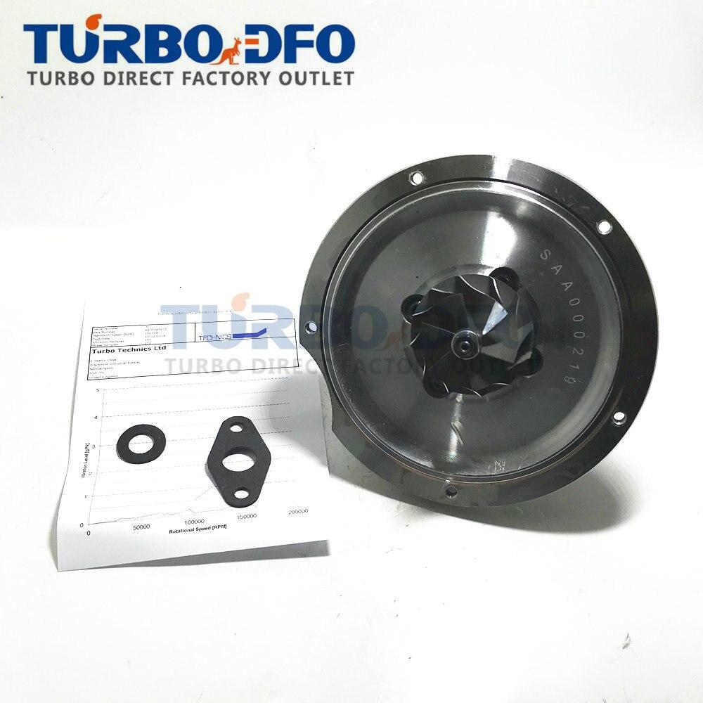8971195672 Balanced Turbo compressor cartridge turbine for Opel Astra Vectra 2.8L 4JB1T - 8971195670 turbocharger CHRA VA4300168971195672 Balanced Turbo compressor cartridge turbine for Opel Astra Vectra 2.8L 4JB1T - 8971195670 turbocharger CHRA VA430016