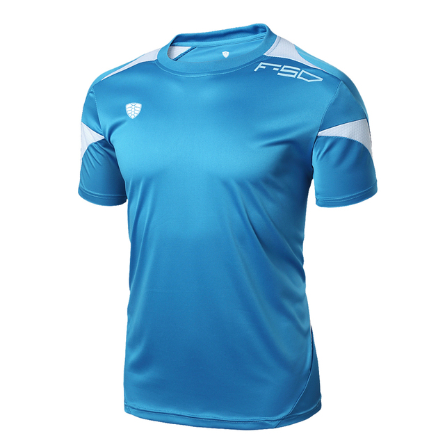 New Style Soccer T Shirt for Men