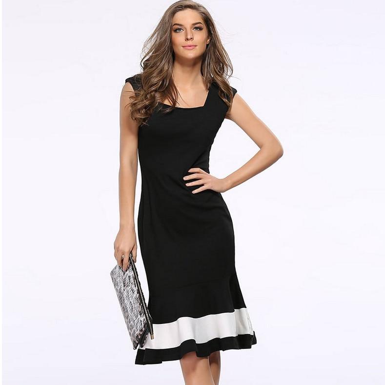Büyük bahçesinde Yeni Bayan Zarif Parti Giymek Womens Zarif Optik - Bayan Giyimi - Fotoğraf 1