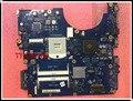Para samsung r530 motherboard ba92-06513a ba41-01175a placa madre del ordenador portátil, el 100% probó muy bien