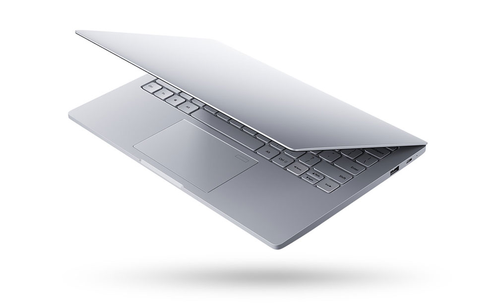 Xiaomi Mi Notebook Air 13.3 Inch Fingerprint Recognition Intel Core i5-7200U CPU 8GB DDR4 RAM 256GB SSD Windows 10 Ultrabook Laptop (1)