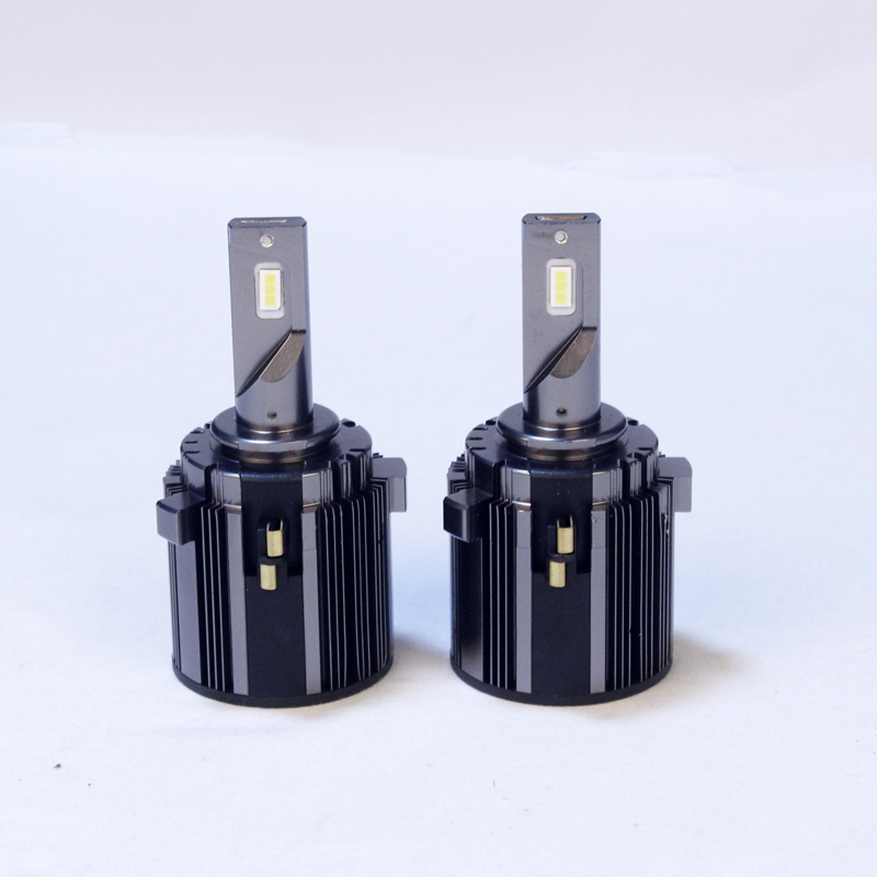 led headlight bulbs canbus low beam 60W 5000LM 6000K csp headlamps for golf 7