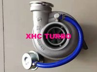 NEW GENUINE Borgwarne*r K16 53169086753 1118010-84D Turbo Turbocharger for FAW Dachai DEUTZ BF4M2012-16E3 4.0L 118KW
