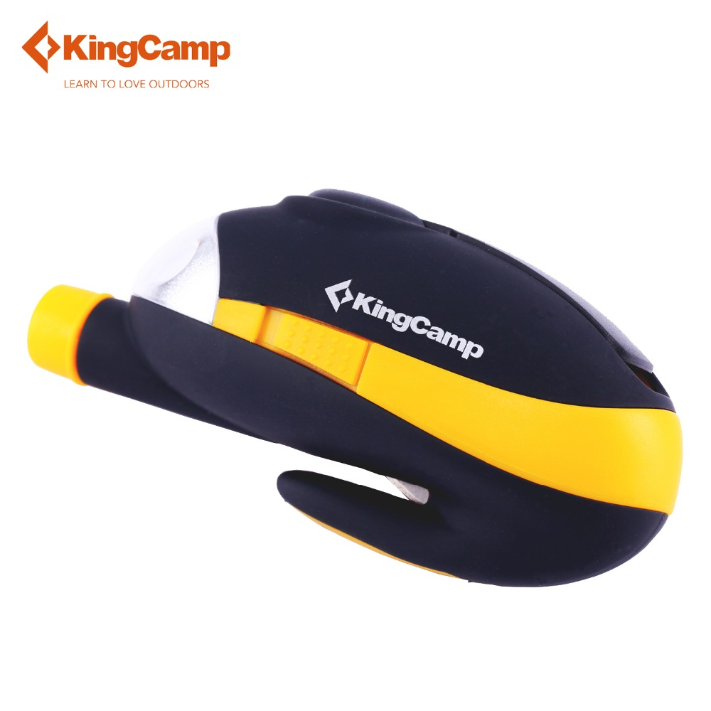 KingCamp camping light Bright Lightweight Outdoor Portable Lights Camping Lantern LED