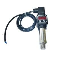 Digital transmisor de presión