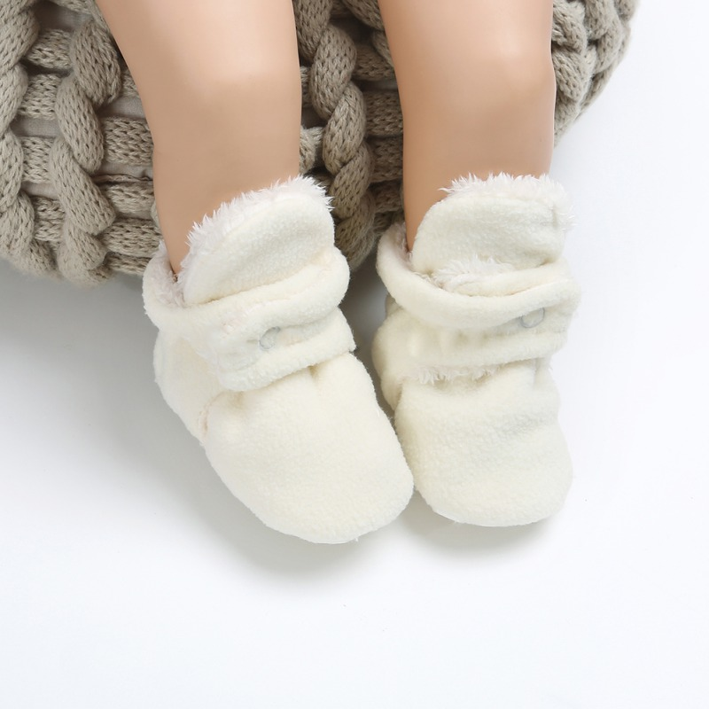 Winter Baby Boot Warm First Walkers Infant Toddler Baby Moccasins For Baby Winter Keep Warm 10 Colors