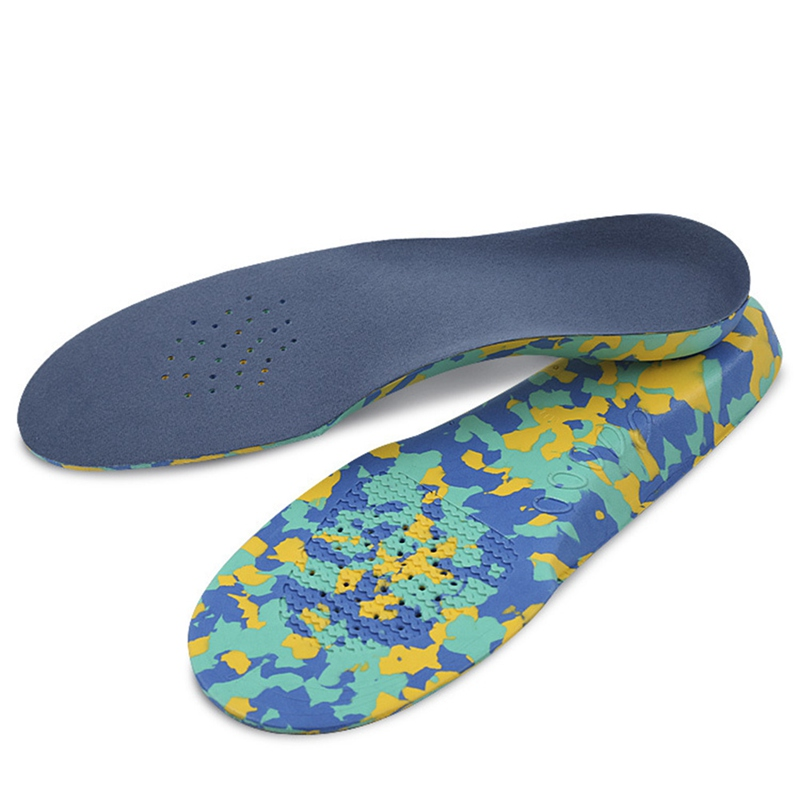 1 Pair Flat Foot Arch Support Orthotic Pads Correction ... Orthopedic Shoes For Kids Orthotics
