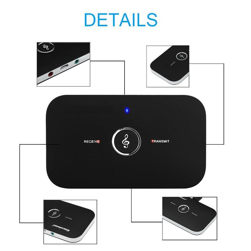 E0379 Bluetooth Audio Receiver &  Transmitter (15)
