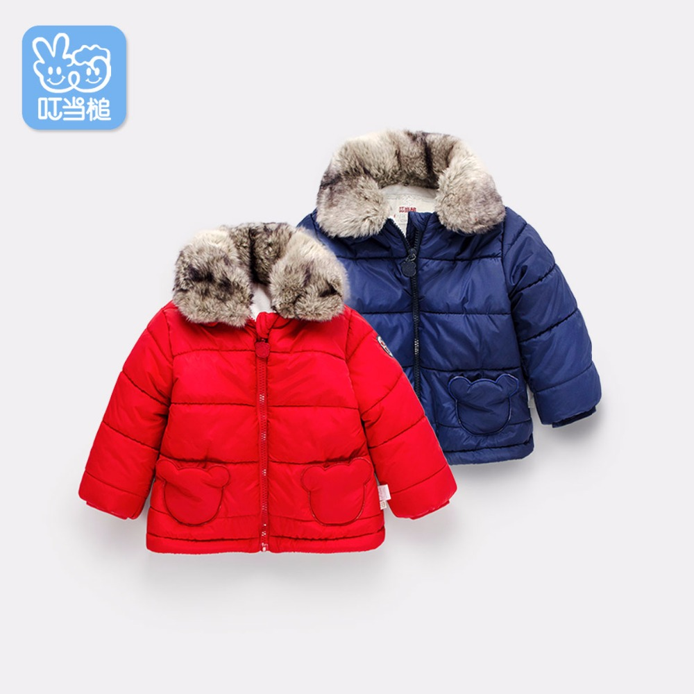 Dinstry  Autumn Winter Baby boy & Girl Cotton Snow Coat ,Baby cotton padded OuterwearDinstry  Autumn Winter Baby boy & Girl Cotton Snow Coat ,Baby cotton padded Outerwear
