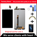 AAA Quality! Original LCD For Letv 1 Lcd Display Screen Replacement For Letv 1 X600 X608 Digiziter Assembly 1920*1080 5.5 Inch
