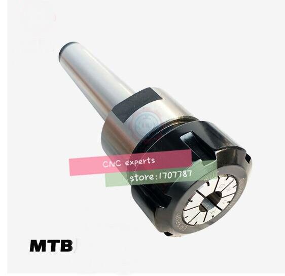Brand New Precision MTB5 ER40 collet chuck Morse taper Toolholder MTB5 ER40 collet chuck Holder