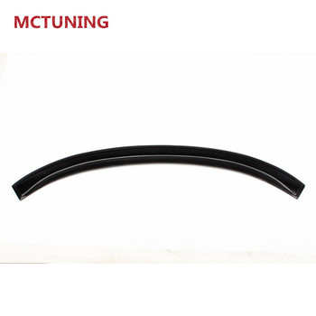 Car Styling Exterior Carbon Fiber Modified Rear Wing Spoiler 2014-2017 Fit For 5series F07 GT AC Style Spoiler