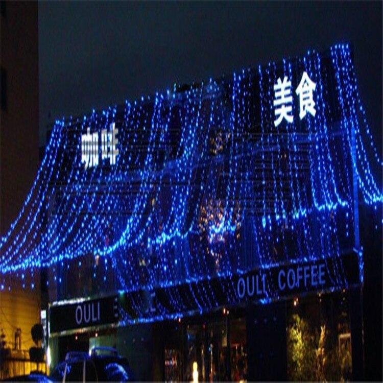 AC 110-220V 6*3m LED...