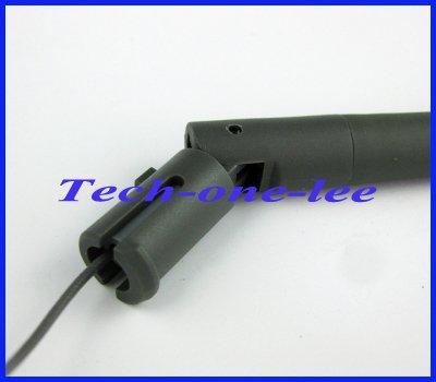 10 шт./лот 2,4 Ghz 2dbi-3dbi беспроводная антенна с разъем IPX 2,4g антенна для беспроводного маршрутизатора/беспроводной LANs