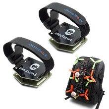 FPV Racing Drone Backpack Plug-in Accessories Bundle Mount U