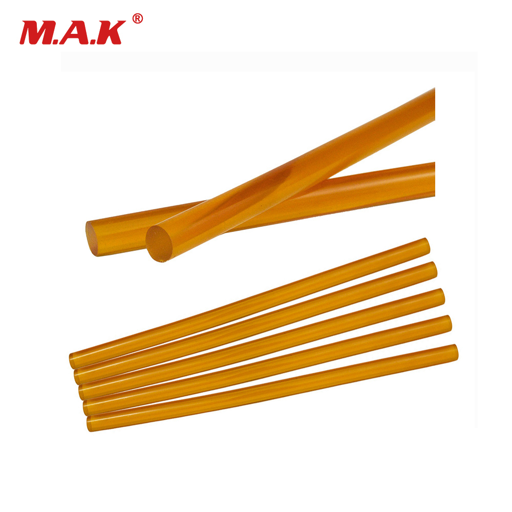 1/2/3/4 Pcs Glue Adhesive Stick Length 24cm Diameter 1cm Fit For Stick Arrow Feather And Head Archery Hunting Shooting