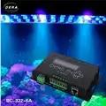 Bincolor Timer dimmer controller DC12V 36V aquarium controller plant light controller BC 322 6A