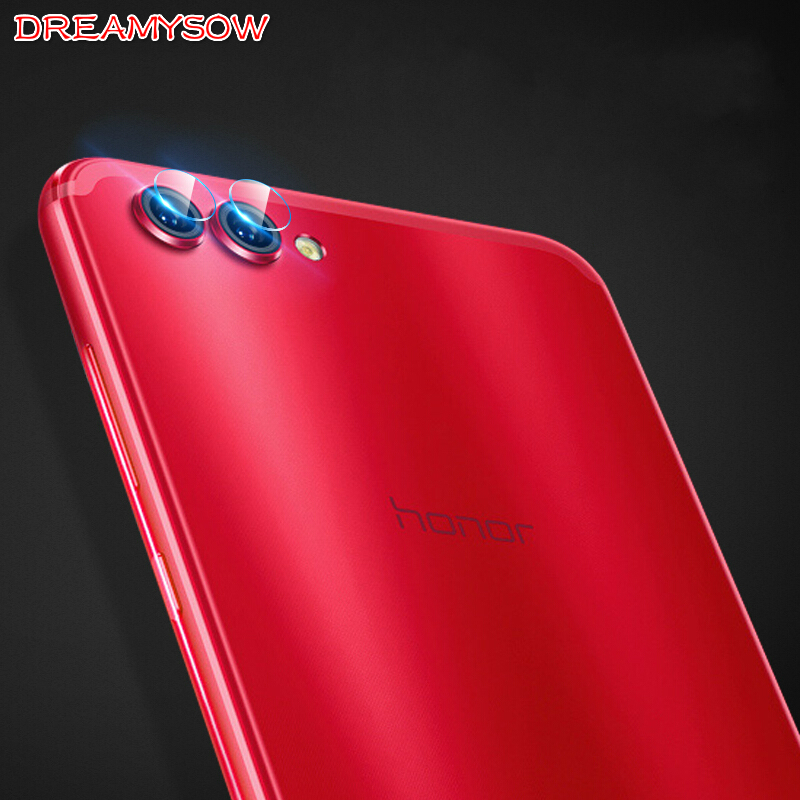 For Huawei Honor V9 V10 6X 8 9 Full Cover Back Camera Lens 9H Tempered Glass Film For Huawei P10 Plus P9 Plus Nova 2i