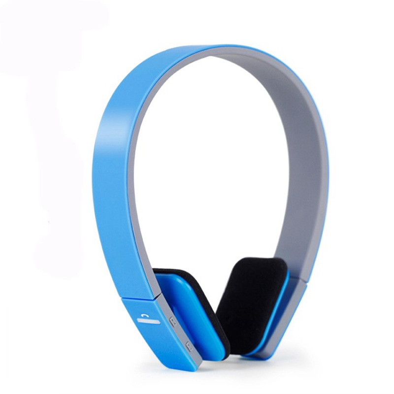suqy Handsfree Bluetooth V4.1 Casque Audio Wireless Headset Stereo Earphone Cordless Headphone for Computer PC Phone for huawei