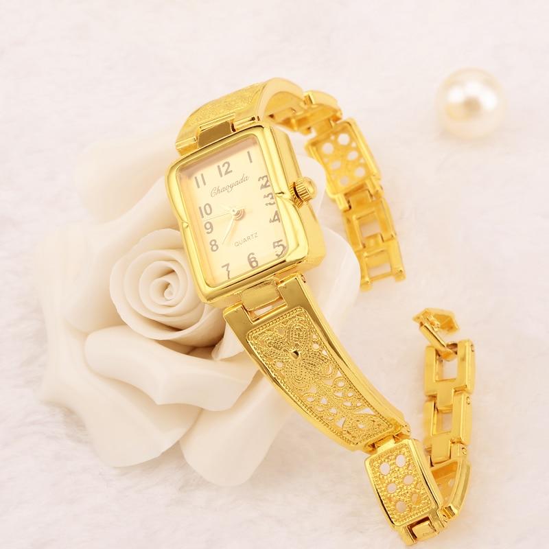 Luxury Brand Top Fashion Silver Watch Women's Watches Bracelet Gold Watch Full Steel Quartz Watch Clock montre homme reloj mujer