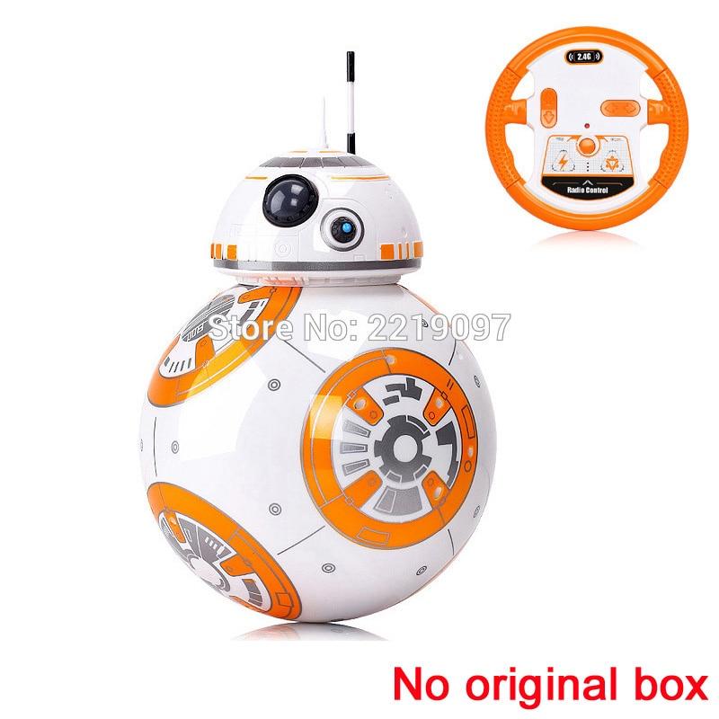 No original box