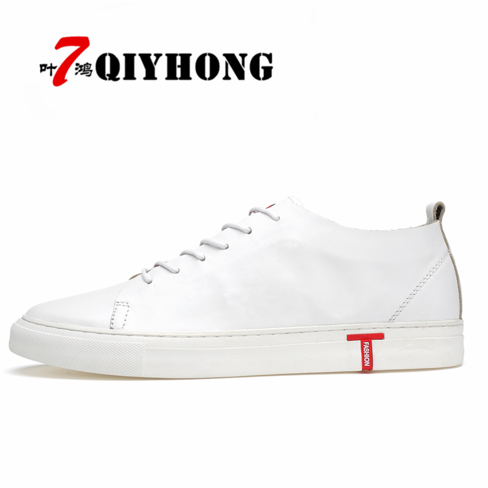 Hot Men's Comfortable Breathable Casual Shoe Lace Up Shoes Sapato Masculino Zapatos Hombre Walking Men Trainers Superstars high quality men casual shoes fashion lace up air mesh shoe men s 2017 autumn design breathable lightweight walking shoes e62