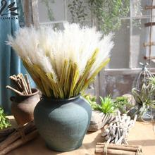 Buy flower stand for wedding decoration and get free shipping on flower feather grass buttercup wholesale export wedding decoration wedding stands for flowerschina junglespirit Images