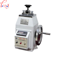 1 pc XQ-1 metallographic 견본 inlaying 기계 디지털 디스플레이 inlaying 기계 22mm 샘플 견본 inlaying 장비 220 v