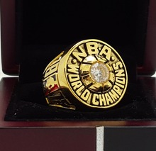 1975 Golden State Warriors Basketball Championship ring replica size 8-14 to choose solid ring