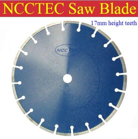ФОТО [17mm height segment] 7'' PREMIUM diamond saw blade | 180mm blue concrete porcelain tiles granite cutting discs | FREE shipping