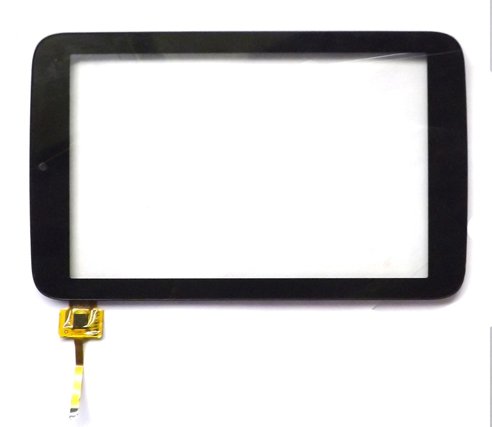 Original New 7 inch For 3Q Q-pad RC0738C Tablet Touch screen Panel Digitizer Glass Sensor replacement Free shipping new touch screen digitizer 7 texet tm 7096 x pad navi 7 3 3g tablet touch panel glass sensor replacement free shipping