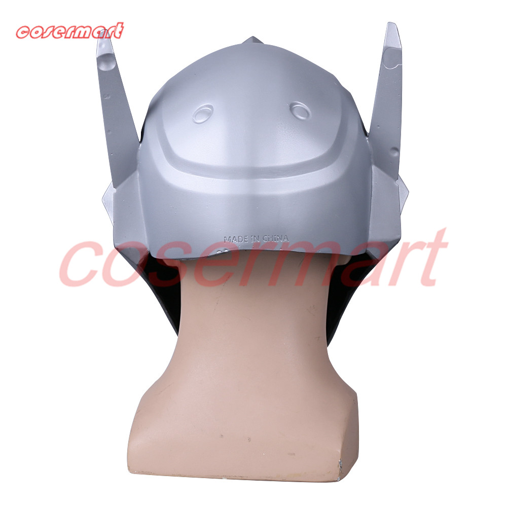Game OW Over Watch Genji Overhead Helmet Cosplay Mask PVC Helmet Halloween Carnival Party Prop (9)