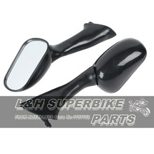 Motorcycle Rearview Mirrors For Honda CBR1000F 1993-1996 VFR 750F 1994-1997 VFR 800/Fi 1998-1999 Side Mirror