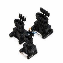 5ets 2/3/4 Pin AMP Водонепроницаемый топлива заглушка инжектора разъем 282189-1 282191-1 282192-1 EV1 Junior Мощность таймера JPT комплекты Jetronic