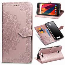 PU Leaterh Capa Flip Wallet Cover For ZTE Blade A510 Case L5 Plus Smartphone Bag Funda Case For ZTE A610 Case Soft Capa Coque