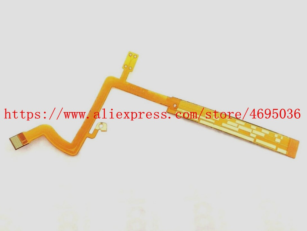 2PCS/NEW Lens Sensor Focus Flex Cable For Canon EF 24-70 Mm 24-70mm F/2.8L USM Repair Part