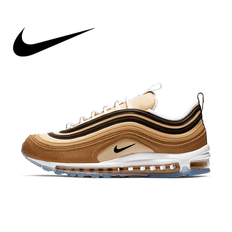 Nike Air Max 97 Mens Running Shoes Outdoor Sports Sneakers Footwear Designer Athletic Trainers 2019 New Original OfficialNike Air Max 97 Mens Running Shoes Outdoor Sports Sneakers Footwear Designer Athletic Trainers 2019 New Original Official