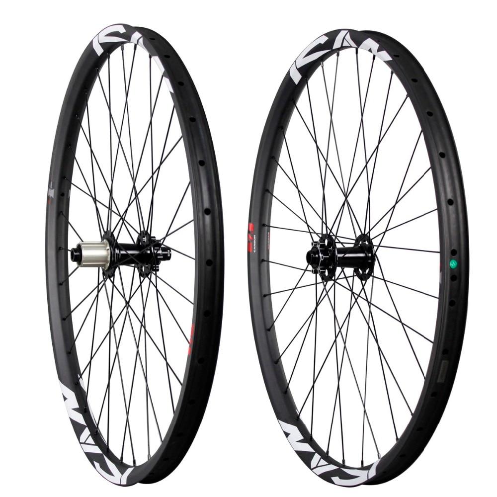 27.5ER Svi planinski kotači marke ICAN 35 mm, traka za bicikl, - Biciklizam - Foto 1