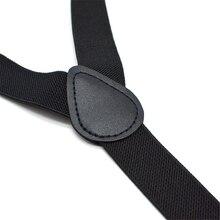 SHOWERSMILE Мужские Подтяжки Подтяжки Черные Свадебные Мужские Рубашки Подтяжки для Взрослых