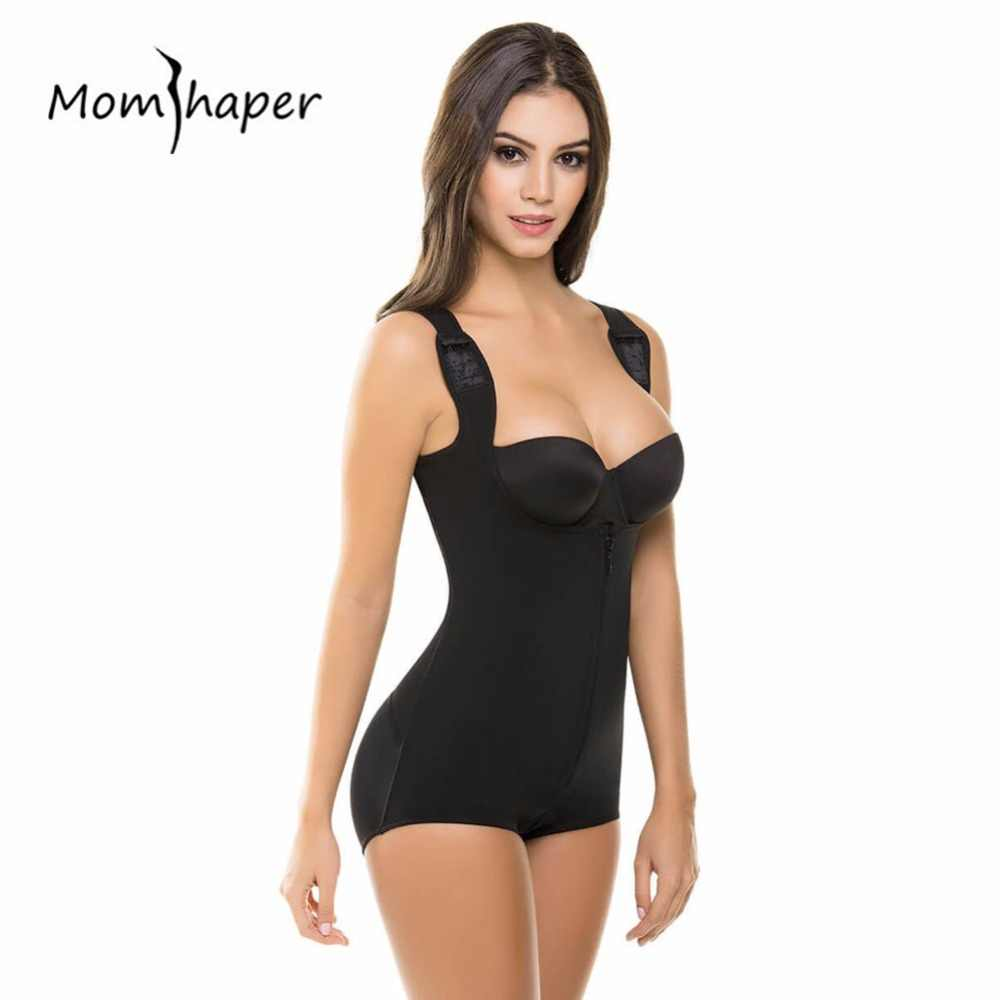 364c99ee2b4 ... Pregnancy Clothes body shaper Women s Underwear Tummy Slimming butt  lifter Shapers Women bodysuit Underwear Maternity Clothes ...